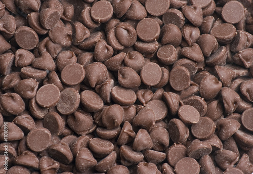 Chocolate Chip Background