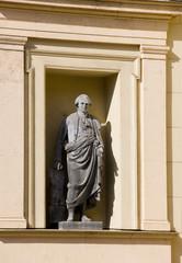 Statue of Winckelmann