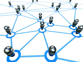 global connection web