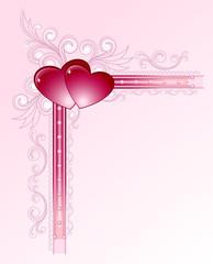 valentine angle