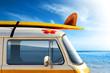 Surf Van - 11044594