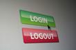 Login & Logout