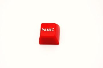 Panic - repossession!