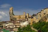 Frias Burg - Frias castle 08 poster
