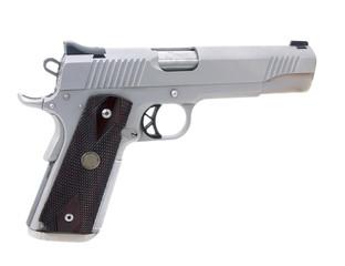Semi auto pistol