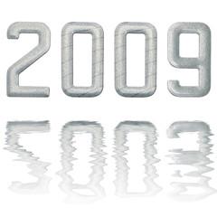 2009 métal