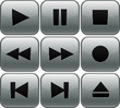 Player controls