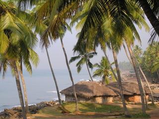 Kerala Coast at Varkala 3