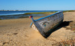Ria formosa boat