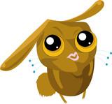 cute creature poster