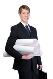 Employee poster