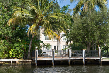 Luxus Villa in Fort Lauderdale,Florida