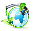 Concept énergie verte