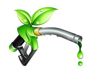 Concept énergie propre