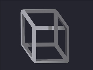illogical cube