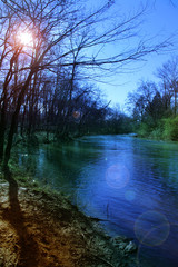 Stones River Tennessee
