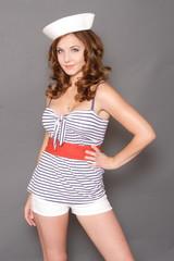 Rebecca Pin-Up