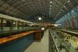 gare de Saint Pancras à Londres - 11156711