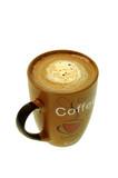Kaffeetasse braun 4 poster