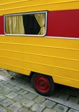 caravane poster