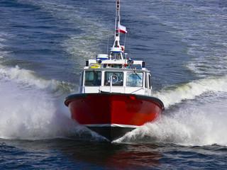 Lotsenboot 2