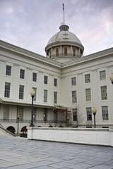 Montgomery, Alabama - State Capitol