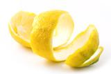 Fototapety Lemons rind