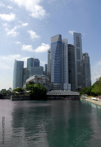 Beautiful Singapore © KAValles