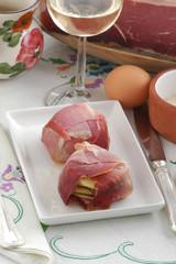 Patate ai formaggi trentini - Contorni del Trentino Alto Adige