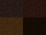 Brown Speckle Background poster