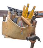 Stuffed Tool belt