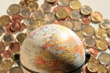 global economy poster