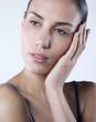 beauté de femme soin de peau
