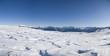 auf den Weg zum Rittner Horn (Dolomiten - Südtirol)