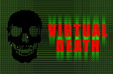Virtual Death poster