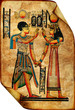 ancient egyptian scroll
