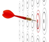 atteindre ses objectifs - action marketing - consommateur