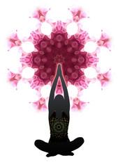 YOGA(ヨガ)のイメージ
