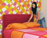 Efectuarea patul meu