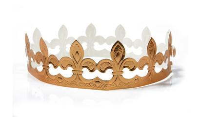 couronne de la galette des rois