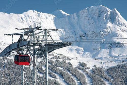 Whistler Gondola - 11253714