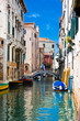 A canal in Venice - 11259581