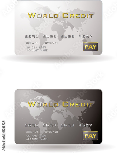 world credit