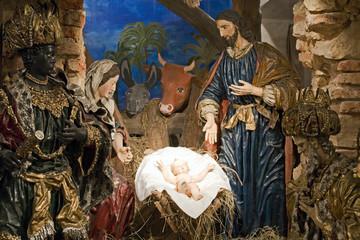 Baroque Bethlehem in Prague