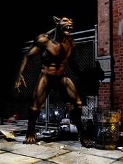 Werwolf 3