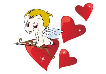 Cupido grande