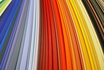 colors texture