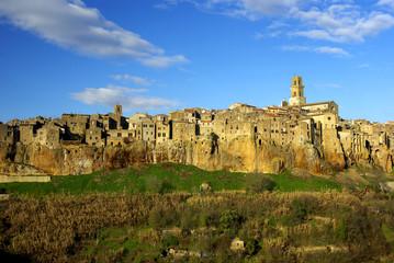 Maremma Toscana: Pitugliano  4