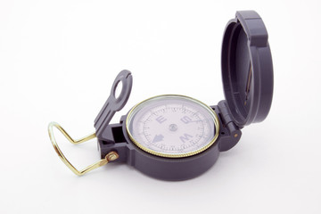 Topographic Compass