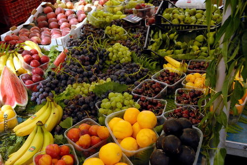Fruit market